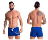JOR | Dandy Athletic Shorts | Pantaloncini | 0438